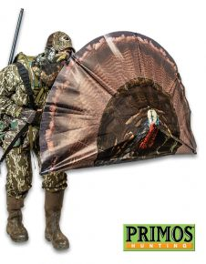 Blind-SurroundView-Turkey-Decoy