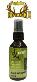 Bo-Buck Deer Dominant Male Urine