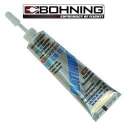Bohning Fletch Tite Platinum Fletching Adhesif