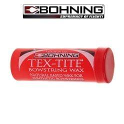 Cire Tex-Tite de Bohning