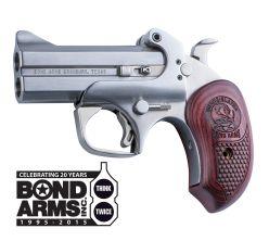 Pistolet Snake Slayer .357Mag /.38 Spl de Bond Arms