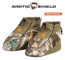 Artic Shield Boot Insulators Realtree Edge