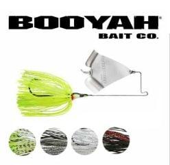 Booyah Squelcher 3/8 oz Buzzbait