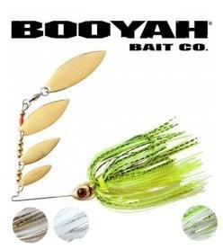 Booyah Super Shad 3/8 oz SpinnerBait