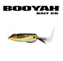 Booyah ToadRunner Cricket Frog 4 1/2''