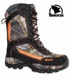 Tracker Kanati Hunting Boots