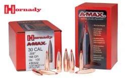 Boulets-A-MAX-Hornady