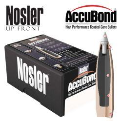 Nosler-6mm-90 gr-Bullet