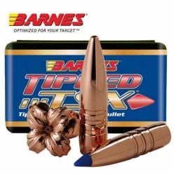 Barnes-Tipped-TSX-Hunting-Bullets