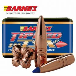 Boulets-Tipped-Tsx-Hunting-7mm/140-Gr-Barnes