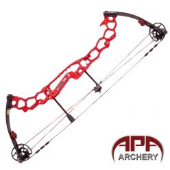 APA-Archery-Black-Mamba38-Bow