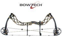 Bowtech -Carbon-Icon-Bow