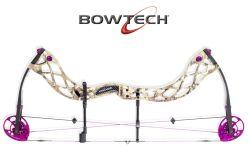 Bowtech-Carbon Rose-Bow