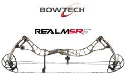 Bowtech-Realm-SR6-Bow