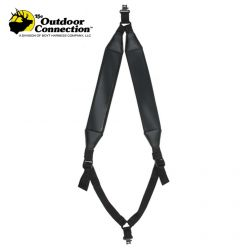 Outdoor-Connection-Black-Backpack-Weapon-Belt