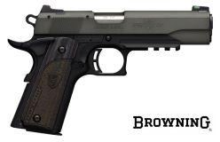 Browning-1911-22Black Label-Pistol