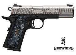 Browning-1911-380-auto-Compact-Pistol