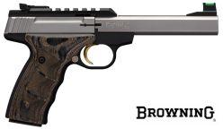 Browning-Buck-Mark-Plus-Pistol