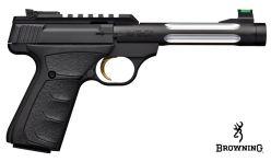 Pistolet-Browning-Buck-Mark-Plus-Lite