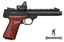 Browning-Field/Target-Red-Dot-Pistol