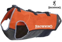 Veste pleine protection de Browning