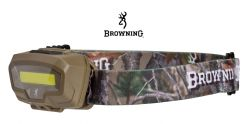 Browning-Headlamp