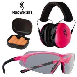 Browning Range Kit II For Her