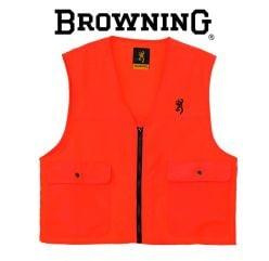 Veste-sécurité-Safety-Blaze-Browning