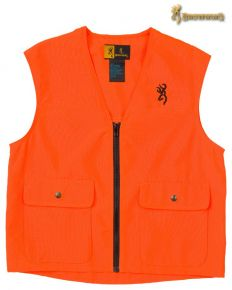 Browning-junior-Safety-Blaze-Vest