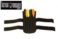 Tactical Crusader - Bolt Crossbow Wrist Steath - Case