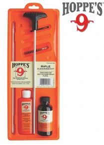 Hoppe's Cal 243 6mm Cleaning Kit