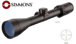 Simmons Pro Sport Combo Pack 3-9x40mm Riflescope