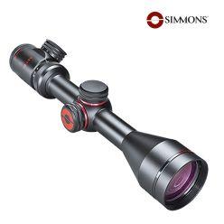 Lunettes-de-visée-Aetec-Target-4-14X44mm-Simmons
