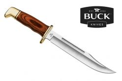 Buck Knives 120 General Knife
