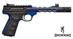 Pistolet-Buck-Mark-Vision-Blue