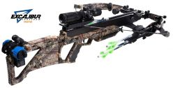 Excalibur-Bulldog-440-Crossbow