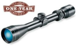Tasco Pronghorn 3-9x 40mm Riflescope