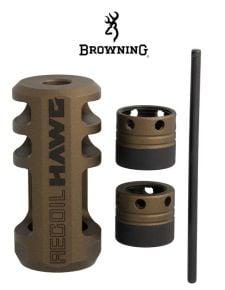 Browning-Burnt-Bronze-Muzzle-Brake
