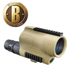 Bushnell Legend Tactical 15-45x 60mm T-Series Spotting Scope 30% MAIL-IN REBATE - VALID TILL APRIL 30, 2020