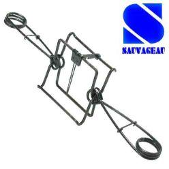 Piège cadre simple 4 ½ '' x 4 ½'' de L.P.D.Q Sauvageau