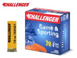 Challenger-Target-20ga.-Ammunitions