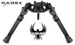 Cadex-Falcon-Universal-Picatinny-mount-Bipod