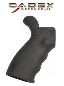 Poignée-ergonomique-caoutchoutée-Cadex
