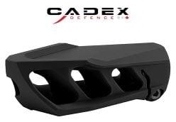 cadex mx1 muzzle brake
