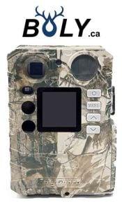 Boly BG310-FP Trail Camera