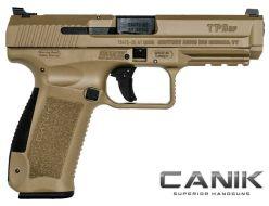 Canik-TP9SF-FDE-9 mm-Pistol