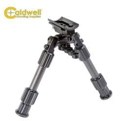 Accumax-Swivel-Stud-Carbon-Fiber-Bipod