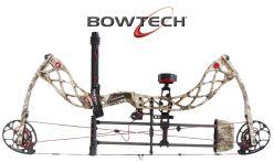 Bowtech-Icon-DLX-Bow