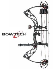 Bowtech-Carbon-Zion-DLX-RH-60#-Bow