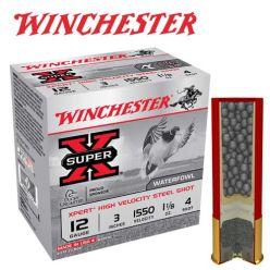 Winchester Super-X 12 ga. 3'' Shotshell